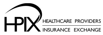 New Jersey Healthcare Providers Insurance Exchange - NJHPIX