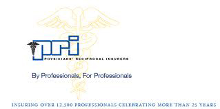 Physicians Reciprocal Insurers(PRI) in NY
